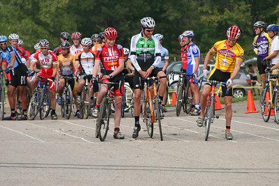 Michigan UCI Race - Saturday Elite Men