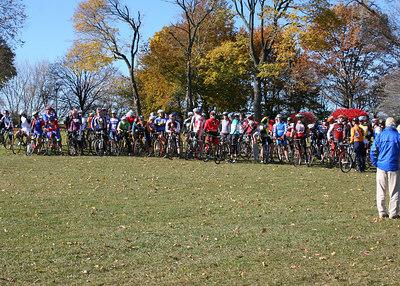 Washington Park Cyclocross - Cat 4 Men, Beginner Men, Jr 15-18