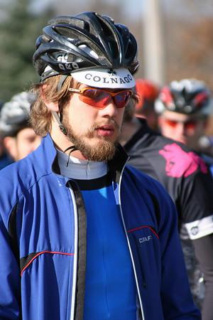 2007 Angell Park Cyclocross - Cat 4