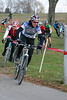 2007 Angell Park Cyclocross - Cat 3 Men and Women :