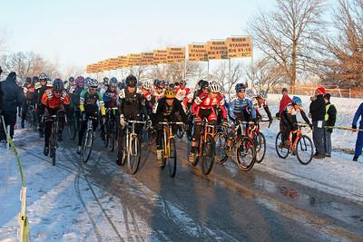2007 Cyclocross Nationals - Singlespeed