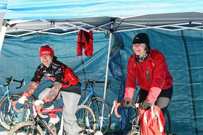 2007 Cyclocross Nationals - Elite Women