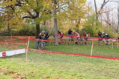 2007 Estabrook Cyclocross - Cat 3 Men and women