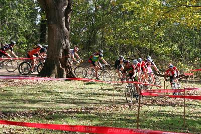 2007 Gibbs Lake Cyclocross - Cat 3 Men and Women