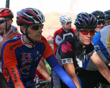2007 Gibbs Lake Cyclocross - Cat 4 Men