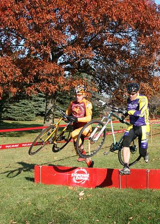 2007 Kletsch Park Cyclocross - Cat 4 40+