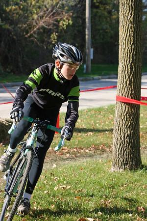 2007 Kletsch Park Cyclocross - Cat 4 Women and Juniors