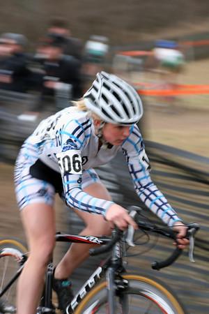 2008 Cyclocross Nationals - Sunday
