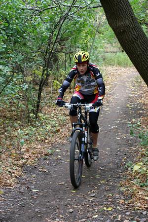 2008 Estabrook Cyclocross - Cat 4 Women, Juniors
