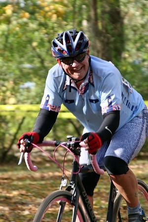 2008 Gibbs Lake Cyclocross - Cat 4 Masters, Juniors and Cat 4 Women