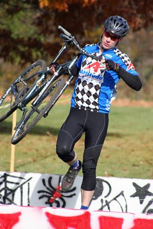 2008 Kletszch Park Cyclocross - Cat 4 Men