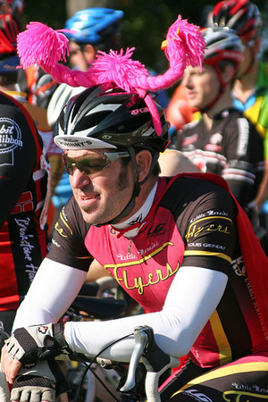 2008 Washington Park Cyclocross - Cat 4