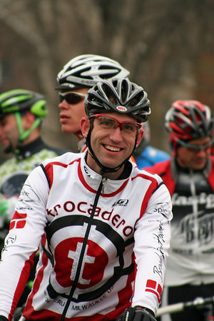 2008 Whitewater Cyclocross