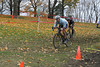Halloween Cross - Cat 1/2/3 Men, 30+ : Category 1/2/3 Men & 30+, Washington Park Halloween Cyclocross Race, Milwaukee, WI, October 31, 2009