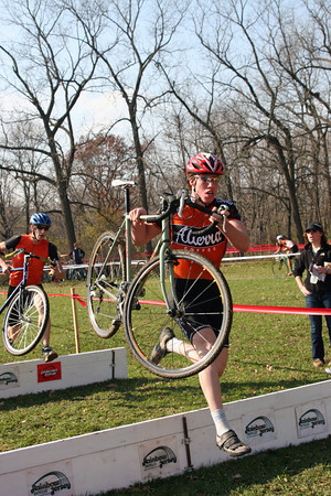 Estabrook Cross - Cat 3