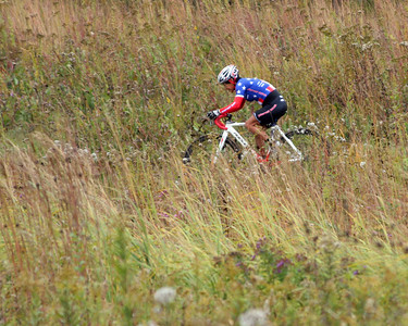 Lapham Peak Cyclocross-Cat 3