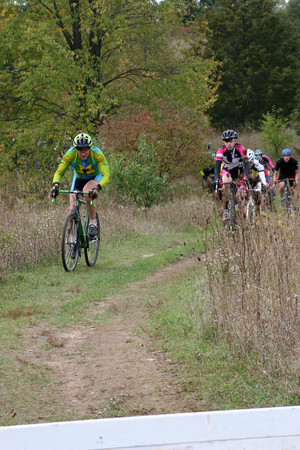 Lapham Peak Cyclocross-Cat 4