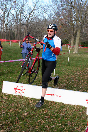 2010 Estabrook Cyclocross