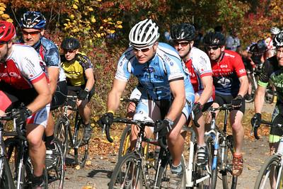UWW Cam-Rock Cyclocross