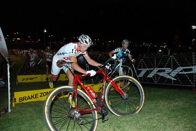 Troy Wells Gets His Bike Sideways
