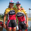 Noosa Professional Cyclocross Team & Oscar Blues partnership presentation.