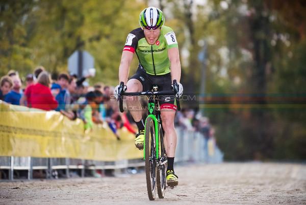 Pan Am CX Champs - UCI Elite Men