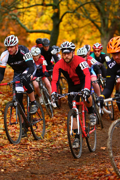 Woodland Park MFG Cyclocross