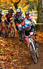 Woodland Park MFG Cyclocross