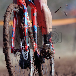 NC Cyclo-Cross Race #9 at Renaissance Park in Charlotte, North Carolina, on Sunday, November 17, 2019