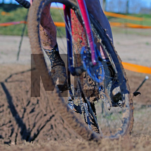 NC Cyclo-Cross Race #9 at Renaissance Park in Charlotte, North Carolina, on Sunday, November 17, 2019
