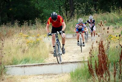 Doug Johnson, Pikes Peak Velo SuperCross Sept. 12, 2009