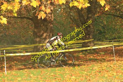 Cyclocross 2011