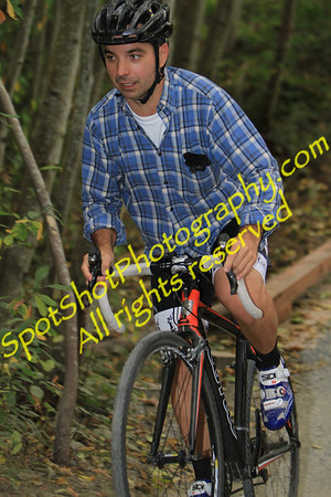 Cyclocross 2012