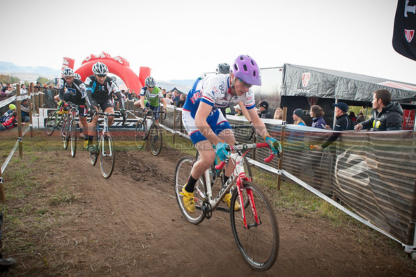 USGP - Trek Smartwool CX Cup - Day 1