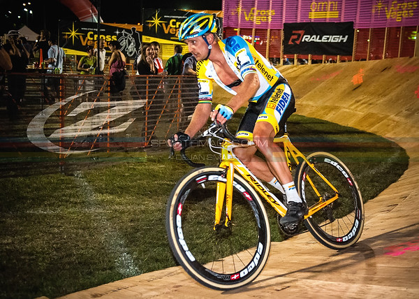 CrossVegas - UCI Elite Mens Race