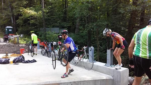 August 19 Sunday Ride