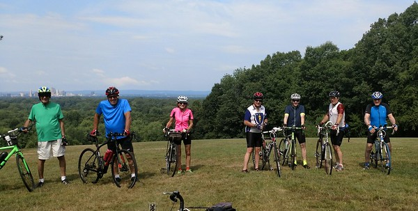 July 15 Sunday Ride