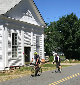 July 7 Saturday Alternate Ride
