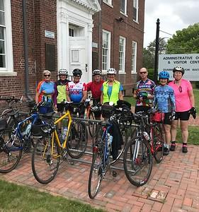 June 13 Wednesday Ride