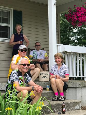 June 2 Saturday Alternate Ride
