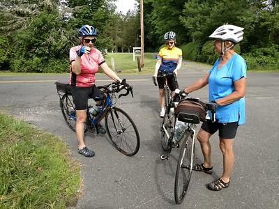 June 20 Wednesday Ride