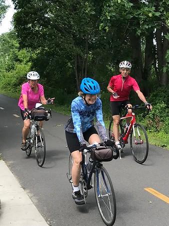 June 27 Wednesday Ride