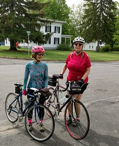 May 16 Wednesday Ride