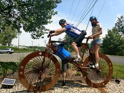 June 2 Saturday Traditional Ride