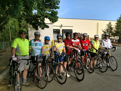 May 30 Wednesday Ride