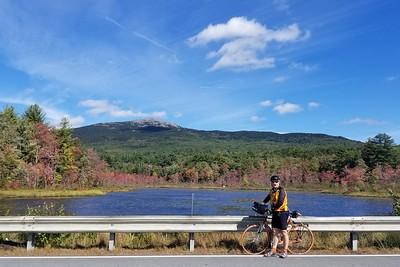 September 30 Sunday Ride