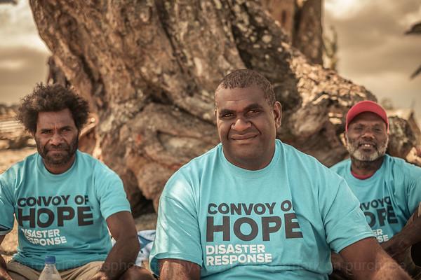 Vanuatu, Tanna, Lenakel, Cyclone Pam 7