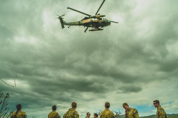 Vanuatu, Tanna, Isangle, Cyclone Pam 24