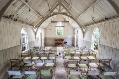 The Tin Church (2)