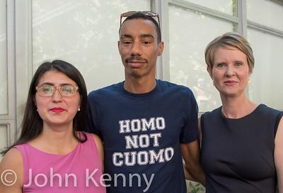 Homo Not Cuomo